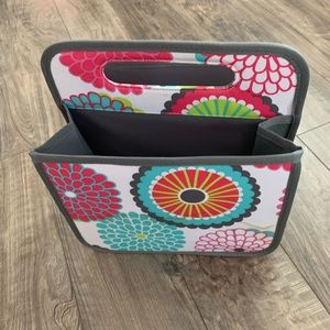 thirty-one collapsible organizer
